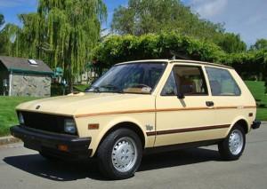 """Yugo ipak nije bio """"najgori automobil na svetu"""""""
