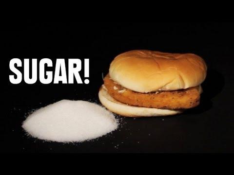 Koliko koja hrana krije šećera?