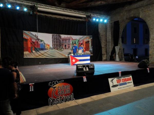 5. Cuban Salsa Festival u Koperu