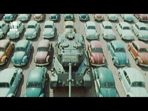 Leopard kao VW Buba