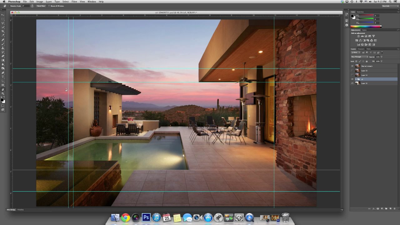 Tajne fotografisanja arhitekture