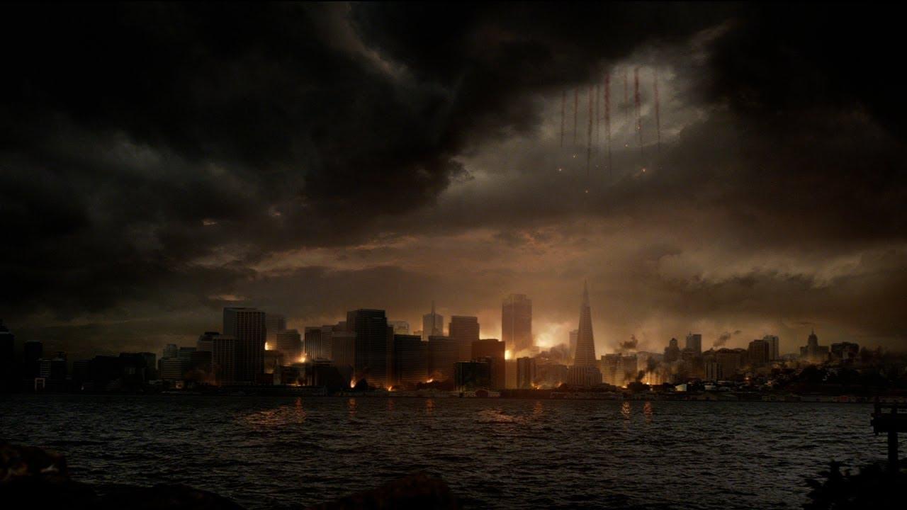 Godzilla 30