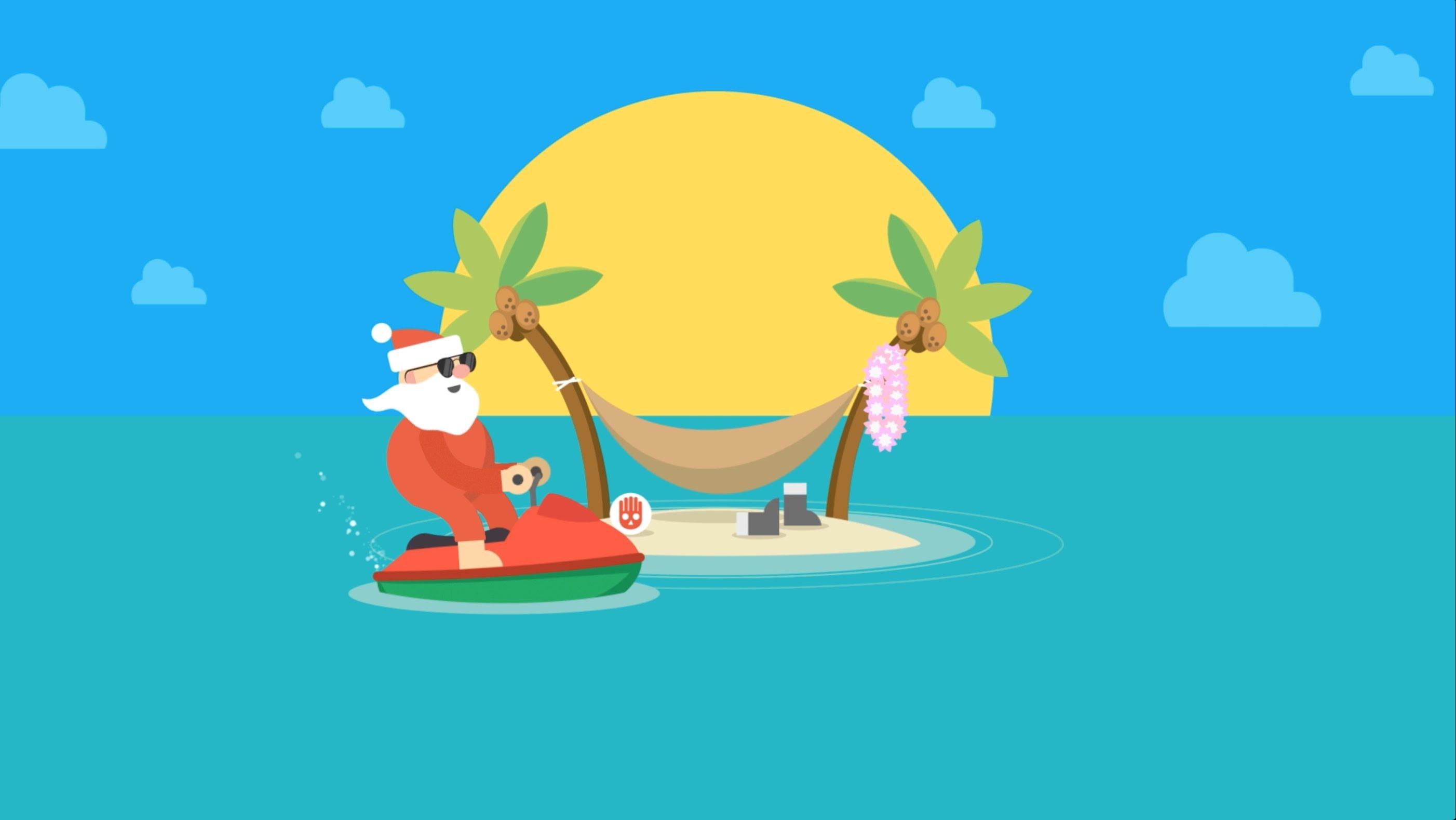 Ponovo radi Google Santa Tracker