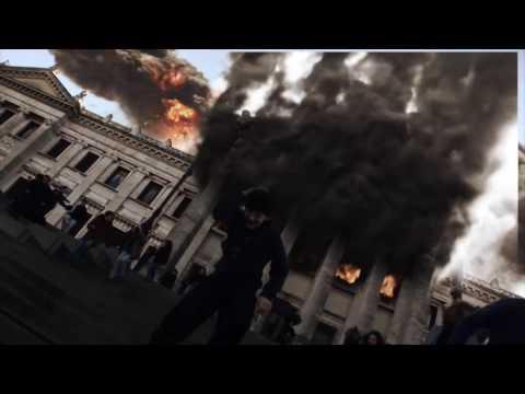 """Ataque de Pánico!"" – kratki film velikog dometa"
