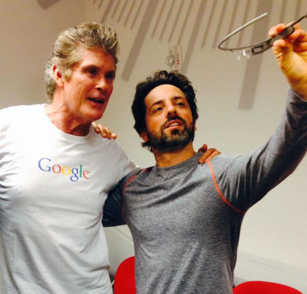 david-hasselhoff-sergey-brin-google