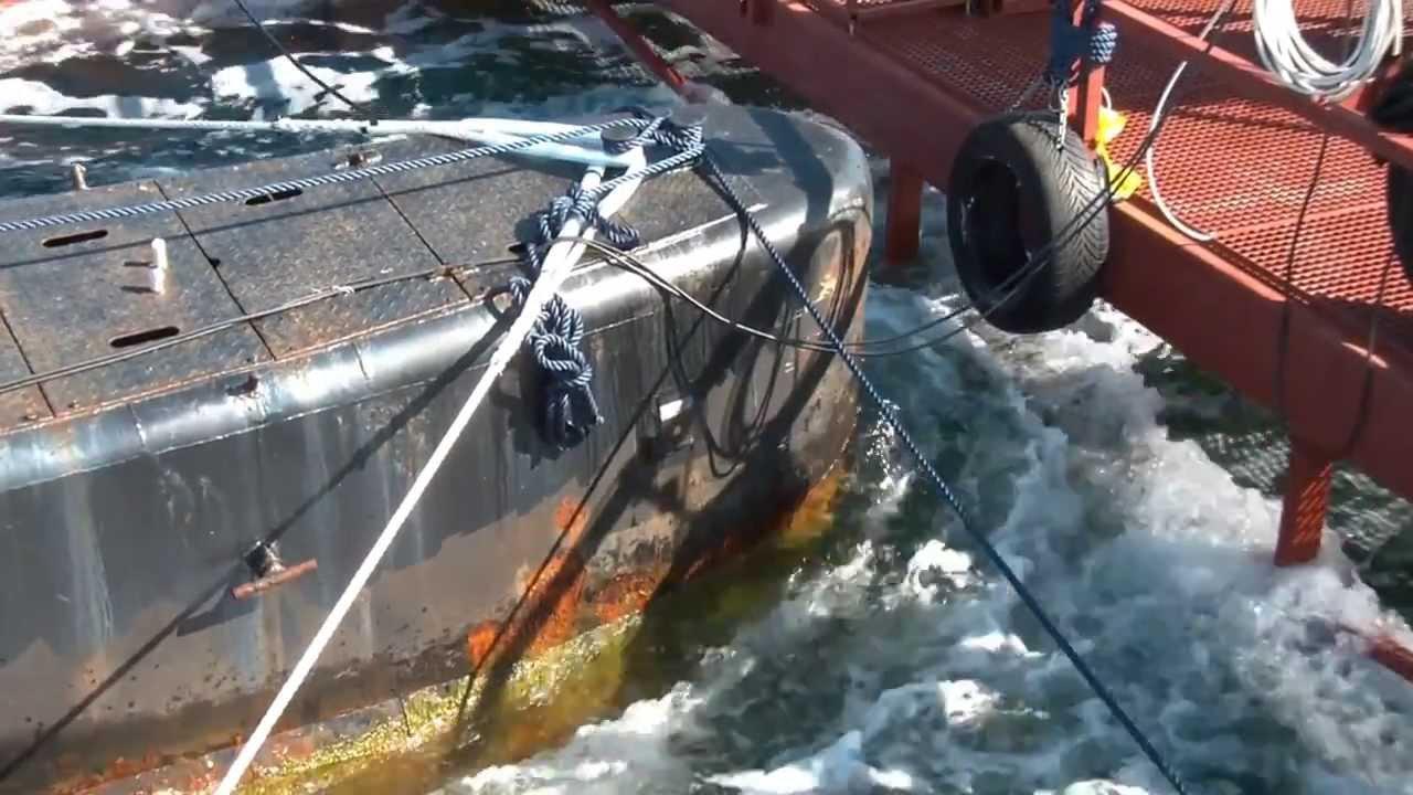 UC3 Nautilus – najveća amaterski izgrađena podmornica