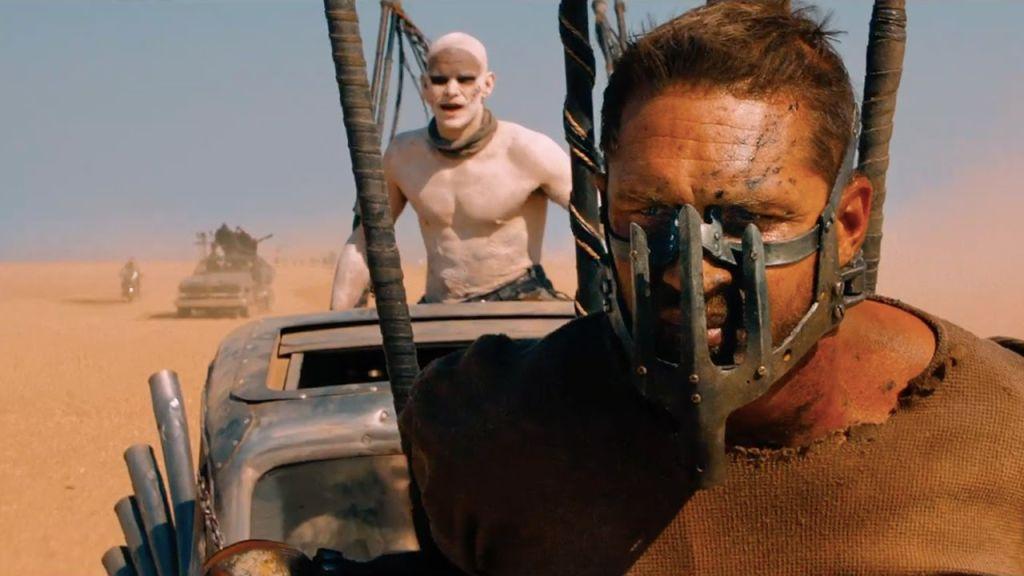 """Mad Max: Fury Road"" – Pobesneli Max za XXI vek"