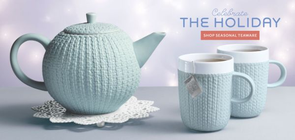 O čajniku je reč