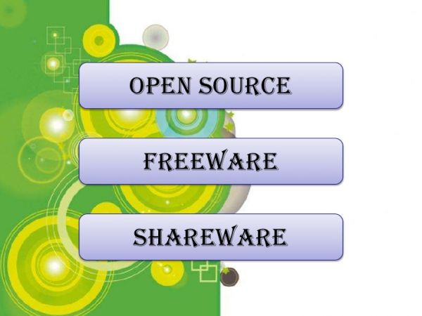 Distribucija shareware aplikacija