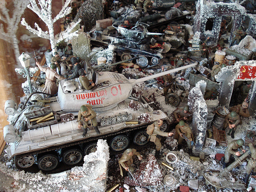 Bitka za Staljingrad
