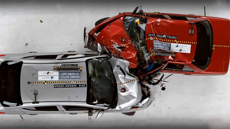 Nissan: Sudar dva proizvoda za različita tržišta, istog brenda