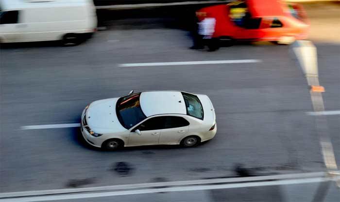 Pojačana kontrola automobila preko 100 KS?!