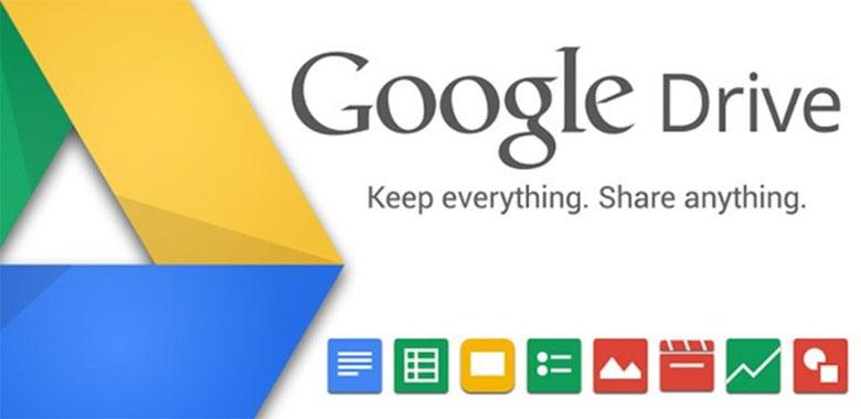Google Drive se gasi!