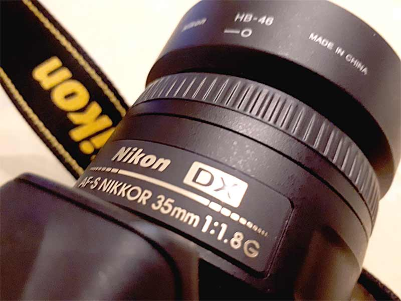 Zašto je tako dobar – Nikon 35mm f/1.8G AF-S D