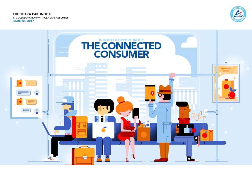 Tetra Pak Index: Kako brendovi komuniciraju s potrošačima