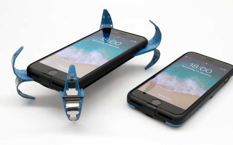 Airbag za mobilne telefone – Revolucija u mobilnoj telefoniji!