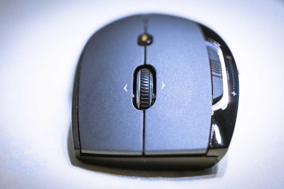 Rapoo 7800P laserski miš